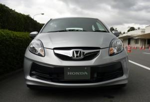 Honda Brio: Quick Drive
