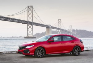 Hatchback renaissance: are they seen as utility vehicles now?
