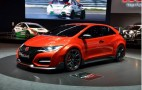 Honda Fans Start Civic Type R Petition For U.S. Sales, But Don't Get Your Hopes Up