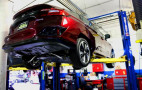 Dealers start to worry about ebbing repair income from electric cars