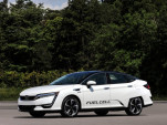 Earth Day: 10 Questions On Hydrogen Fuel-Cell Cars To Ask Toyota, Honda & Hyundai