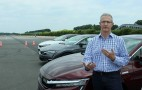 Honda Clarity Electric, Plug-In Hybrid: first drives, impressions