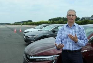 Transitions at Green Car Reports