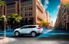 2018 (?) Honda CR-V Hybrid all but confirmed for U.S. sale after Shanghai debut