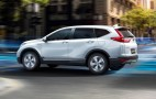 Honda CR-V Hybrid to launch in Europe; still no word on US or Canada