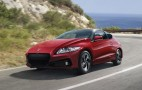 2016 Honda CR-Z Soldiers On: Styling Updates, More Tech Features