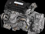 Honda Earth Dreams Technology engine