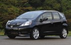 Next-Gen 2015 Honda Fit Getting More Efficient DI Engine, CVT