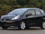 Next-Gen 2015 Honda Fit Getting More Efficient DI Engine, CVT