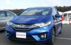 2015 Honda Fit Hybrid: Forbidden Fruit Drive Report