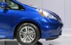 Electric Honda Fit EV: Details, Live Photos From L.A. Auto Show