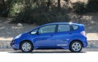 2013 Honda Fit EV: First Drive Of Honda's All-Electric Car