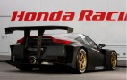 Honda Rumored To Build A Street Legal HSV-010 GT