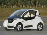 Honda Electric Micro Commuter Car To Begin Testing In Japan