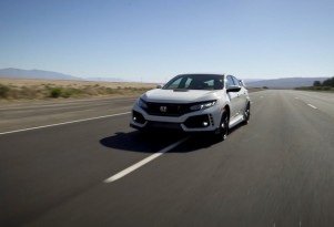 Honda sells desert proving ground; Honda buys desert proving ground