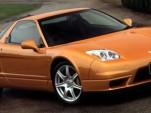 Honda reveals NSX, CR-X, S2000 plans