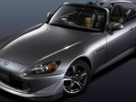Honda S2000 Type S to bow in at Tokyo