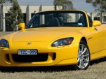 Honda to unveil S2000 Club Racer in New York