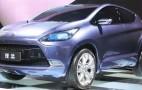 Honda unveils new Li Nian budget brand