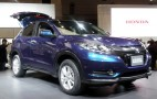 Honda Fit-Based Crossover To Spawn Small Acura Luxury Utility?