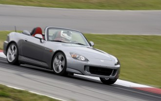 Honda to Resurrect S2000...As the S3000?