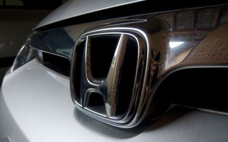 Honda Adds 1,000,000 California Vehicles To Airbag Recall: Accord, Civic, CR-V, Acura MDX, More