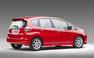 Honda Recalls 2009 - 2010 Fit, Over 693,000 Units Affected