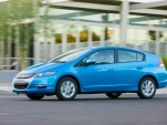 Honda Planning Rapid Mid-Cycle Update to the Insight Hybrid
