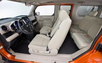 Ingress/Egress - Better Vehicles for Tall Drivers