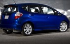 Review: 2010 Honda Fit Sport