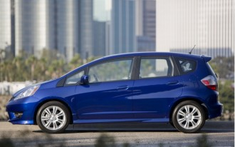 Strong Yen Could Push Honda Fit Production To U.S.