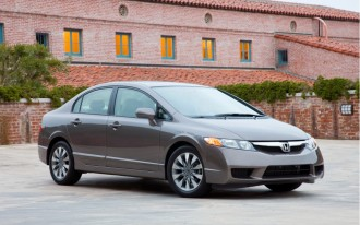 Driven: 2010 Honda Civic