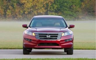 2011 Honda Accord Crosstour 2WD EX-L: Quick Drive