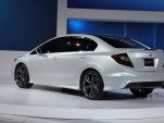 2012 Honda Civic: Welcome Refresh or Missing the Mark?