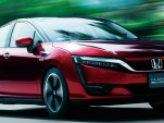 Two-Thirds Of 2030 Hondas Will Be Electrified Or Zero Emission: CEO