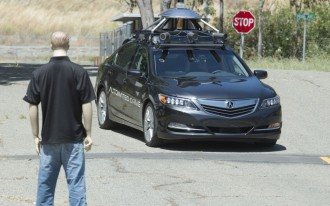 Self-driving cars in California, VW pleads guilty, Volvo's electric future: What's New @ The Car Connection