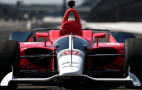 2018 IndyCar revealed with modern design and nods to the past