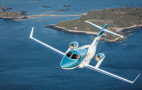New HondaJet Elite ready to take to the skies with more range, amenities
