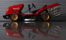 Honda UK Mean Mower V2