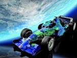 Honda Formula 1 Earth