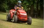 Honda UK Builds 130-MPH Lawn Mower: Video
