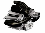 Honda's 2015 Formula One engine