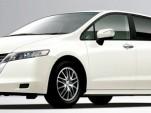Honda's Japanese-market Odyssey hits the sales floor