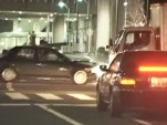Hoon driver in Japan crashes head-on with truck