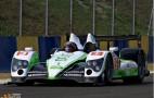Hope Racing Bringing Flywheel-Based Hybrid To 24 Hours Of Le Mans