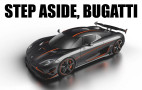 Here's how Koenigsegg destroyed Bugatti's 0-248-0 mph world record