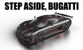 How Koenigsegg destroyed the Bugatti Chiron