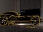 How the Hot Wheels Darth Vader car was made