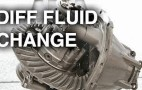 How to change a car's differential fluid