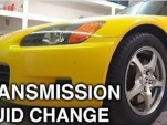 How to change your car's transmission fluid
